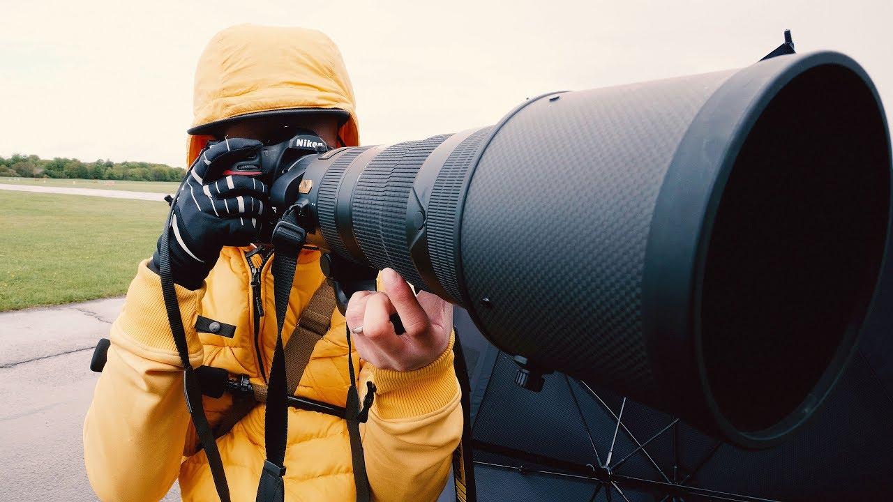 The Five Best Nikkor Lenses for Nikon Full-Frame Cameras | Fstoppers