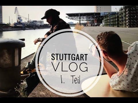 Vlog Stuttgart  1.Teil   mit Oliver Schmidt Fotodesign   Philipp Lüders
