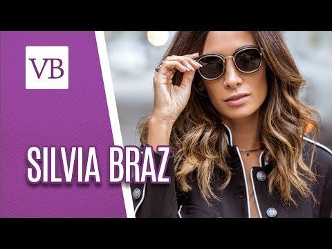 Papo Saudável: Silvia Braz - Você Bonita (25/05/18)