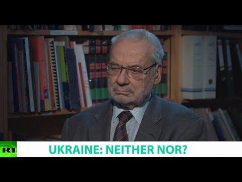 UKRAINE: NEITHER NOR? Ft. Erhard Busek, Former Vice-Chancellor of Austria