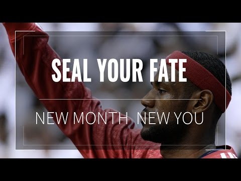 Seal Your Fate (NBA Finals 2016)