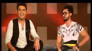 Kapil Sharma | Full Interview | Tashan Da Peg | 9X Tashan