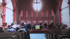 Restoration of Holy Name Jesus Church