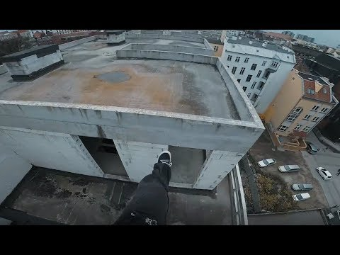 PARKOUR AND FREERUNNING 2017 SHOP [STUNTSAMAZING]