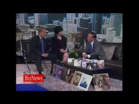 BizNews: Guest - JOSE MARI CHAN, Singer, Songwriter, Businessman || Jan. 27, 2014
