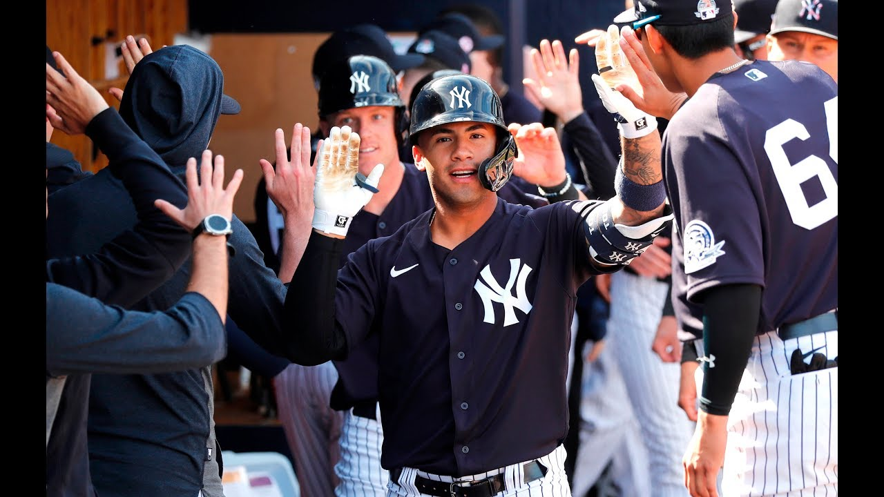 Yankees mailbag: Gleyber Torres has a long leash at shortstop