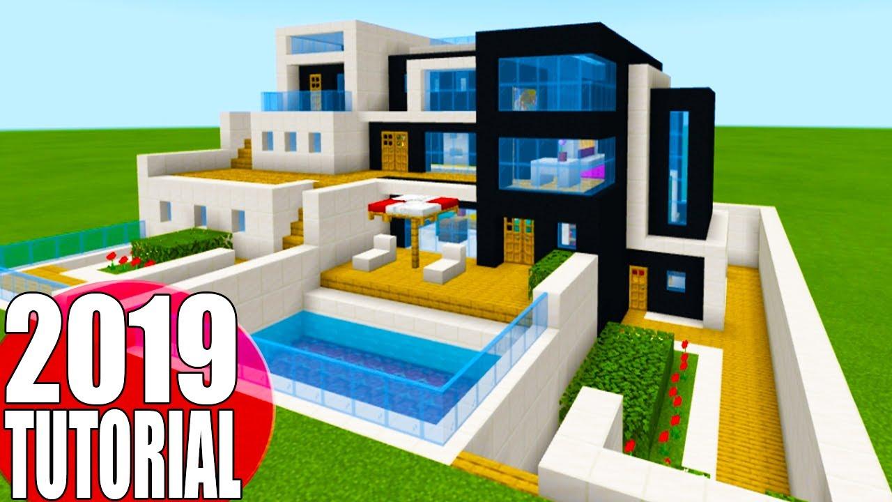 How To Make A House In Minecraft Tsmc - Minecraft Ideas