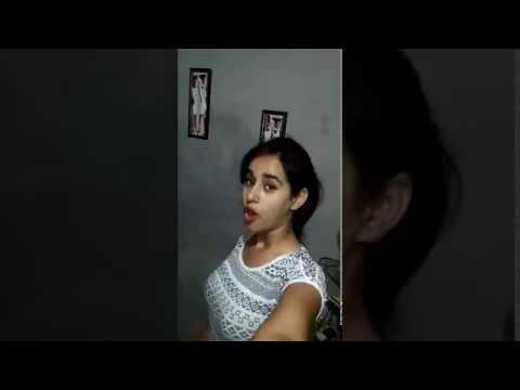 Sweet girl singing Veervar din na parhej karda by Diljit Dosanjh