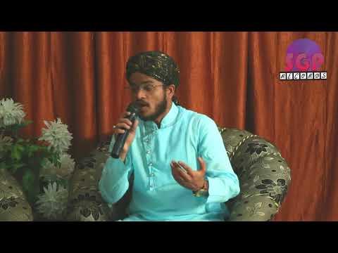 Unki Fazeelaton ki koi inteha naheen  Recited by Abdul Hannan Qadri Budauni