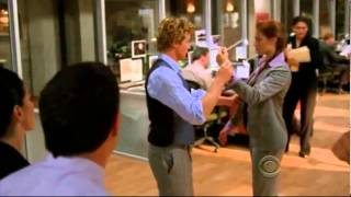 The Mentalist - Mental Trick With The Van Keys