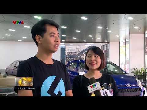VTV News 15h - 07/12/2017