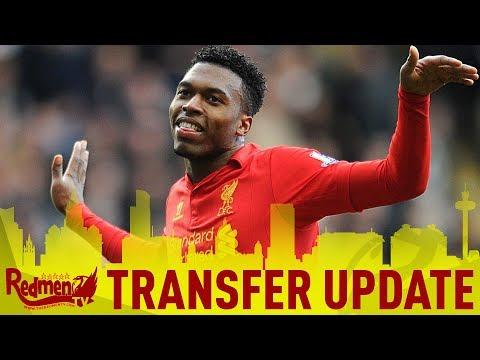 Inter Make Bid For Sturridge | #LFC Transfer News LIVE