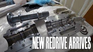 New ReDrive Arrives - Building the Raptor Prototype thumbnail