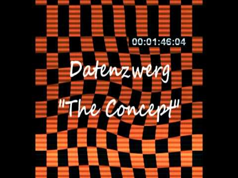 Datenzwerg - The Concept