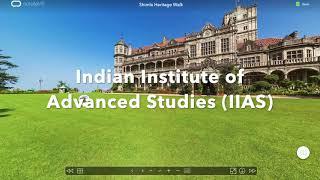 Virtual Tour to Shimla by Outsite VR English | Incredible India
