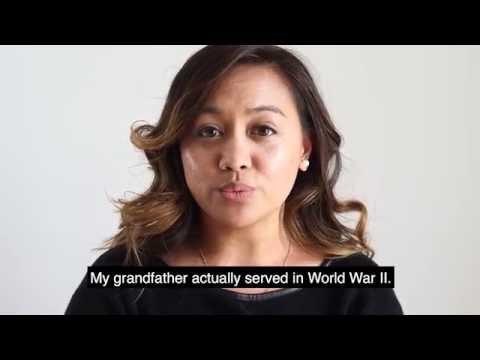 TGIF - Thank God I'm Filipino