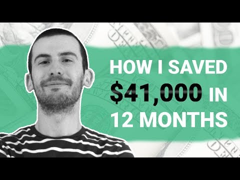 how-to-save-money-|-5-strategies-i-used-to-save-over-$40,000-in-12-months