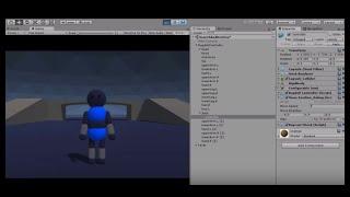 Unity3D Tutorial: Active Ragdoll Physics - Subtitles