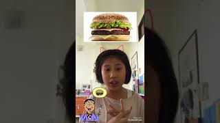 Learn Chinese with B.B. (When you are in McDonald)