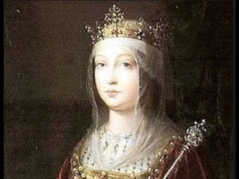 Изабелла Кастильская Королева-Инквизитор