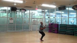 Dance fitness - Professional by Ricardo Drue