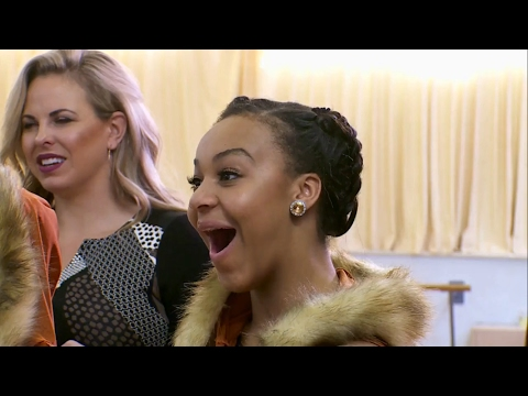 Dance Moms | The Girls HAVE To EAT LIQUID NITROGEN CHEETOS For The Group Dance (S7,E10) HD