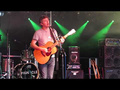 Tom Clements -  'Spiral' - Christchurch Music Festival 2nd July 2017