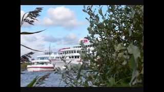 Путешествие по Карелии на теплоходе Александр Суворов(, 2015-03-27T04:57:39.000Z)