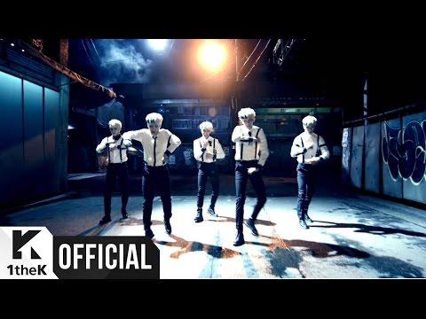 [MV] BEATWIN(비트윈) _ STALKER(스토커) (Performance Ver.)