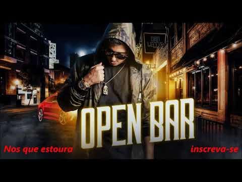 Open BarDan Lellis Official Music