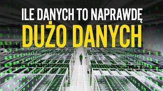 Ile danych to naprawdę dużo danych?   #misjaCERN