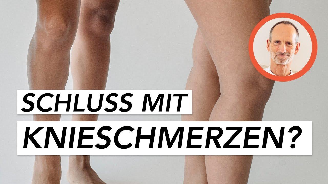 12 Power übungen Für Das Knie