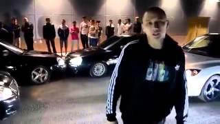 Рэп про БПАН.Без посадки авто нет Бпан