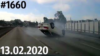 Фото Новая подборка ДТП и аварий от канала «Дорожные войны» за 13.02.2020. Видео № 1660.