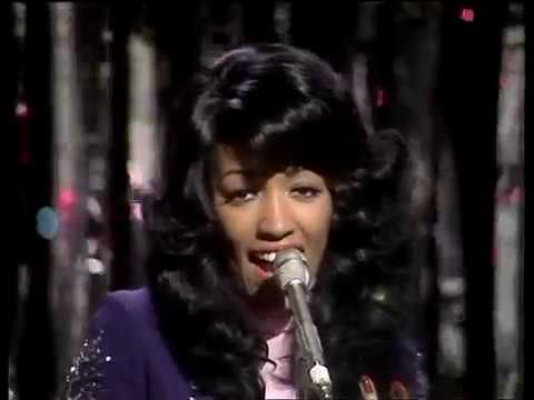The Three Degrees When Will I See You Again Live 1974