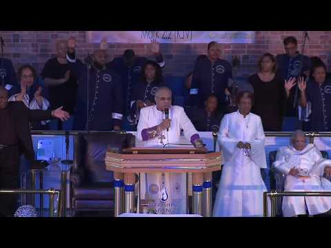 Refreshing Spring Church Of God In Christ | RSCOGIC Live Stream