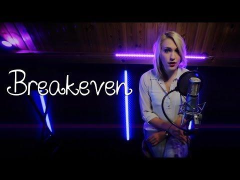 The Script - Breakeven (Cover AlsoSaskia)