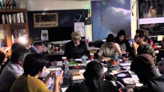 CFAR MAPP Contemporary Philosophy and Aesthetics 2014 Week 10 - Adorno