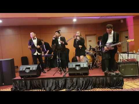 big boss band banjarmasin 24k magic cover bruno mars