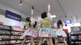 2015/10/11 HMVグランフロント大阪店.