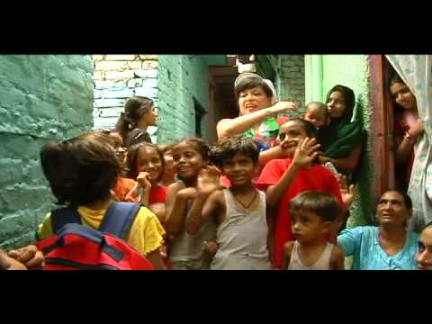 India - Operation Care The Events