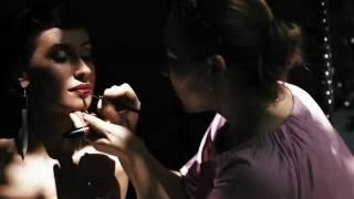 Свадьба в Вене: Макияж и прическа для невесты от Кристины Киселевой