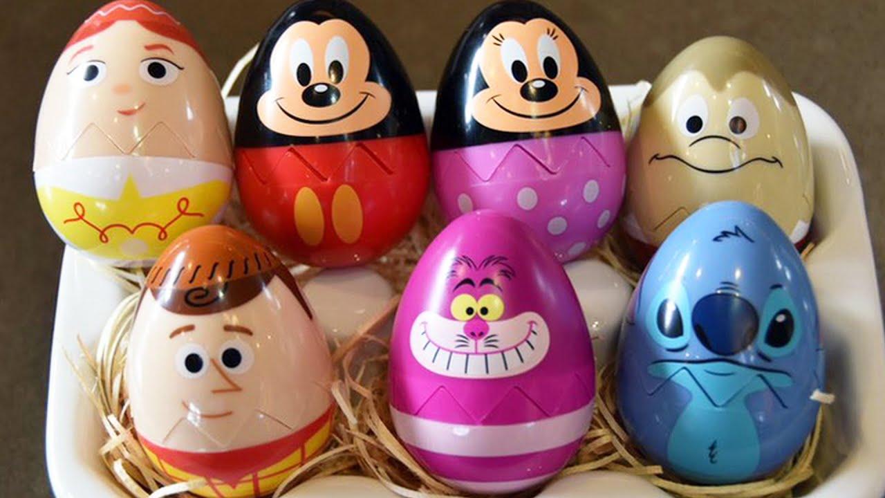 Disney Easter Egg Designs The Image Kid