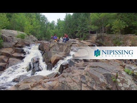 Think you know Nipissing University?
