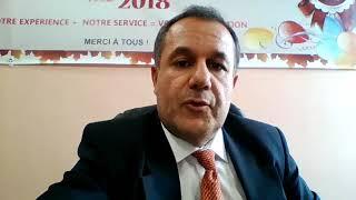 La vidéo en Direct du président de la firme Accès Canada du 13/04/2018