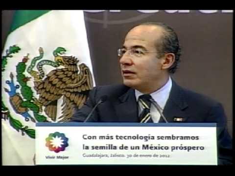 Presentación de Guadalajara Ciudad Creativa Digital