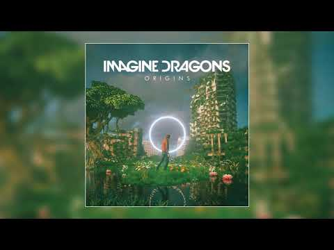 Imagine Dragons - West Coast (Official Audio)