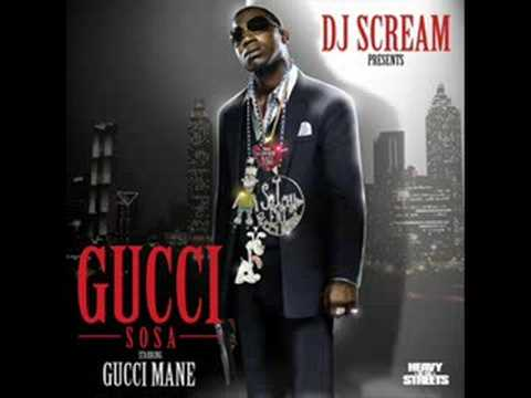 Gucci Mane FT Oj dA Juice & Playa Fly----Thirsty