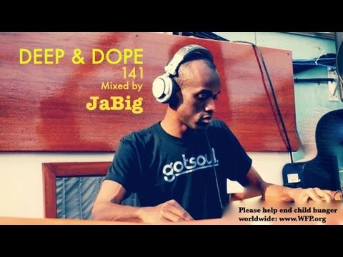 Afro Latin House Music Beach Club Party Mix Summer 2012 by DJ JaBig