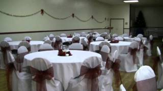 Wedding Trendz, Regina, Saskatchewan